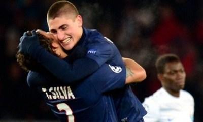 """L'agent de Marco Verratti écarte l'idée d'un départ du PSG """"même cet été"""""""