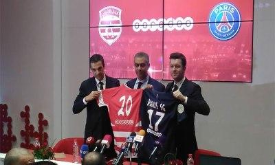 Le programme du PSG à Tunis modifié pour raison de sécurité