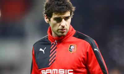 """Rennes/PSG - Y. Gourcuff """"il ne s'en est pas fallu de beaucoup pour qu'on égalise"""""""