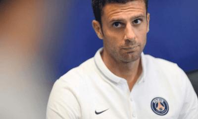 Niort/PSG - Thiago Motta se dirige vers un nouveau forfait, selon Le Parisien
