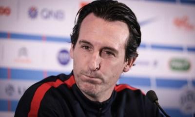 """Emery: Meunier? """"la progression du joueur dans l'équipe est importante"""""""