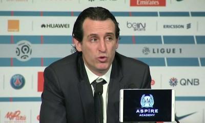 Emery «Ce n'est pas le meilleur résultat, mais ce n'est pas le pire»