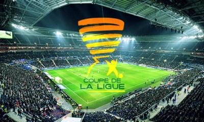 Coupe de la Ligue - Le tirage offre le FCG Bordeaux comme adversaire au PSG
