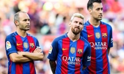 """Le FC Barcelone est """"attiré par le sang"""" prévient le journal Sport"""
