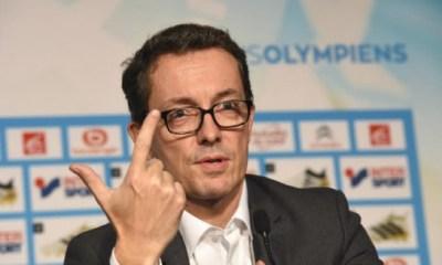 OMPSG - Eyraud j'aurais préféré que les supporters parisiens puissent assister à ce match