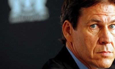Garcia « Pour moi, Monaco est l'équipe la plus complète »