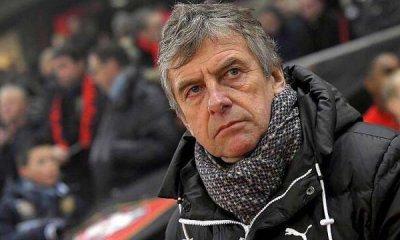 Rennes/PSG: C.Gourcuff « Il n'y a pas eu de match »