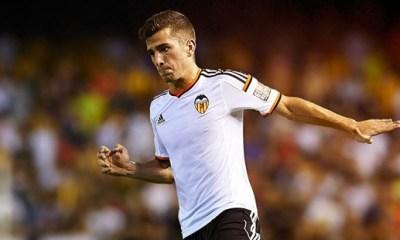 José Gaya - FC Valence