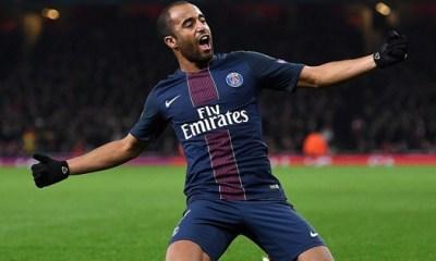 """Paulo César """"Lucas est un garçon attaché à Paris...Sa progression sera liée à celle de l'équipe"""""""