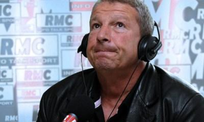 """OM/PSG - Roland Courbis """"Il n'y a pas eu de match car on a vu que le PSG"""""""