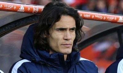Mercato - Cavani a reçu une offre de Chine refusée par le PSG, selon Mundo Deportivo