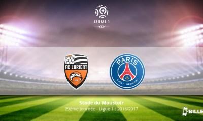 Lorient/PSG – Présentation des joueurs et chiffres-clefs de l'effectif lorientais