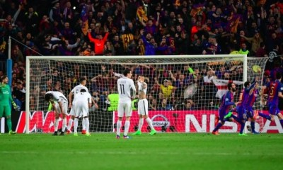 Un supporter du PSG a poignardé un de ses amis suite à des moqueries durant la défaite contre le Barça