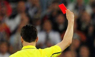 Les arbitres de Ligue 1 ne sont pas les plus sévères en Europe