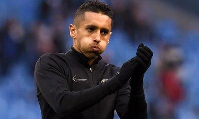 """Marquinhos, sa prolongation """"n'est pas qu'une question d'argent"""" et il est ciblé par Manchester United"""