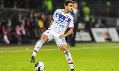 """Rafael Da Silva """"Le match de Paris va nous aider. On a vu qu'il fallait rester concentré tout du long"""""""