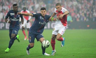 Danijel Subasic confie que Thiago Silva a presque fait pleurer Kylian Mbappé
