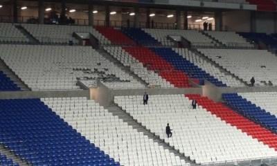 """LFP """"les clubs sont responsables de leurs supporteurs"""" et les décisions du PSG seront observées"""