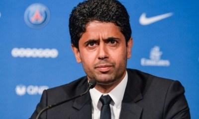 """""""4 ou 5 noms ont été retenus"""" par le PSG dans sa recherche d'un directeur sportif, selon Le Parisien"""