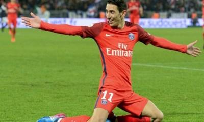Ligue 1 - 3 joueurs du PSG dans le onze-type de la 33e journée fait par L'Equipe