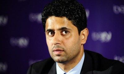 """Morano-Foures """"Al-Khelaïfi a été choisi car il avait joué au tennis avec Cheikh Tamin"""""""