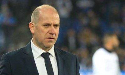 Téléfoot confirme la piste Antero Henrique pour remplacer Kluivert au PSG