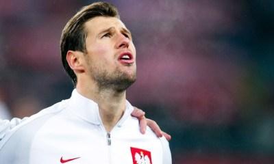 Mercato - Krychowiak ciblé par l'Inter de Milan et l'AS Rome, selon Polsat Sport