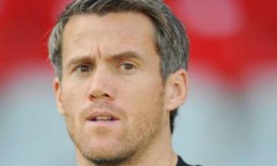 Anciens - Mickaël Landreau devient entraîneur, il commence au FC Lorient
