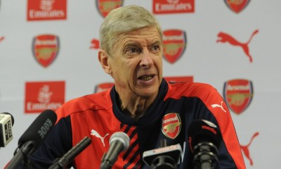 Arsène Wenger : Özil, Sanchez ? L'absence de LDC ne serait pas un soucis pour les négocations