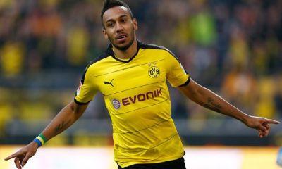 Mercato - Aubameyang aurait demandé au Borussia Dortmund de pouvoir partir
