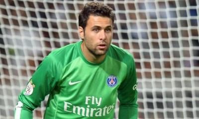 Mercato - Le PSG serait prêt à laisser Sirigu partir gratuitement, il discute avec le Torino