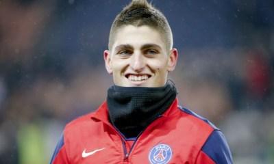 """Verratti """"restera à coup sûr"""" au PSG, annonce son agent, qui explique la rencontre avec les dirigeants"""