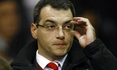 Damien Comolli pense que le PSG restera attractif malgré l'échec contre le Barça