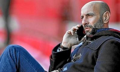 Molina «il y a eu un contact Monchi-PSG il y a plus d'un mois. Le PSG ne l'a jamais rappelé»