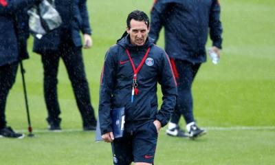 Unai Emery obtient une mise au vert avant la finale de Coupe de France contre Angers