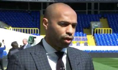 Bennani propose Luis Enrique ou Thierry Henry pour remplacer Unai Emery