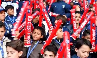 La 3ème édition de la Paris Saint-Germain Academy Cup débute ce jeudi