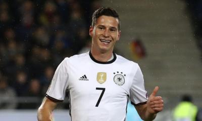 Coupe des Confédérations - L'Allemagne vainqueur, Draxler passeur décisif