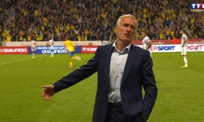 Suède/France - Une défaite au goût amer et particulièrement importante
