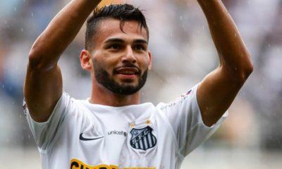 Mercato - L'Equipe fait le point sur le dossier Thiago Maia, plutôt vers le LOSC ou l'Inter que le PSG
