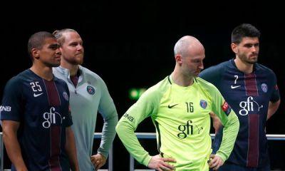 Handball : Finale LDC, le temps a joué contre les parisiens qui s'inclinent