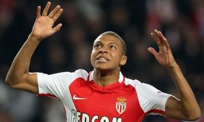 Trézéguet : Mbappé «Je pense que l'ambiance à Monaco, ça peut lui faire du bien»