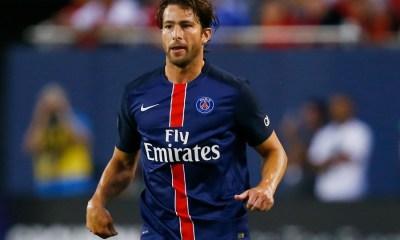 Maxwell sera prochainement directeur sportif adjoint et a commencé avec Verratti, affirme Le Parisien