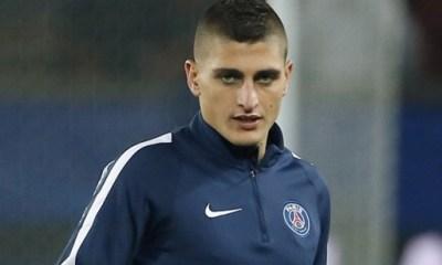 Marco Verratti voudrait maintenant prolonger au PSG, DI Campli doit partir, selon L'Equipe