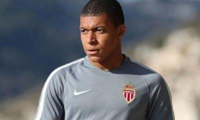 Mercato - Une discussion entre le PSG et Monaco pour Mbappé et Fabinho...qui ne change rien