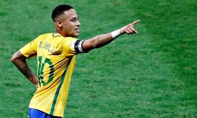 """Mercato - Ctrip annule son événement avec Neymar parce qu'il travaille """"sur un transfert"""""""