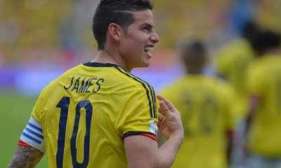 Mercato - James Rodriguez est prêté par le Real Madrid au Bayern Munich, c'est officiel !