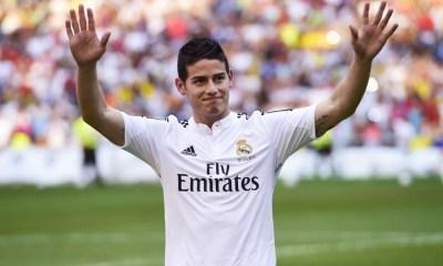 Mercato - James Rodriguez veut quitter le Real Madrid avant mardi, le PSG encore évoqué