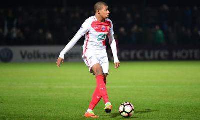 Mercato - L'AS Monaco dément déjà l'accord avec le Real Madrid pour Mbappé