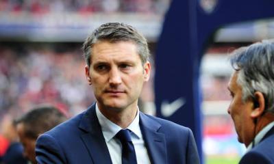 Olivier Létang se livre à propos de l'arrivée de Kluivert et sa démission du PSG